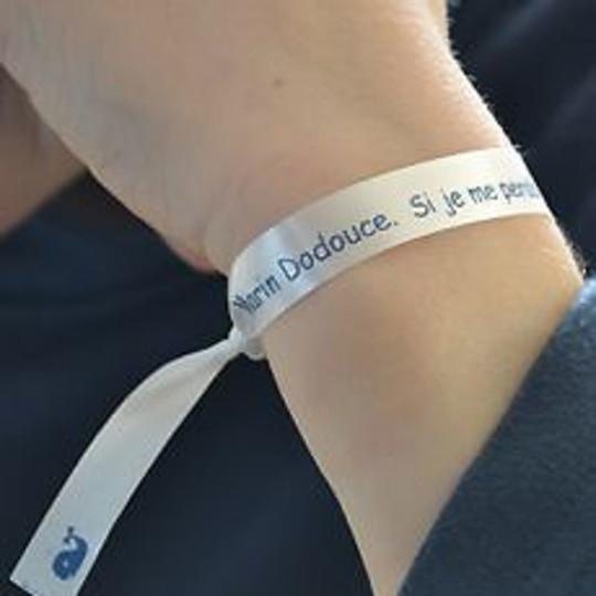 Safety Bracelet