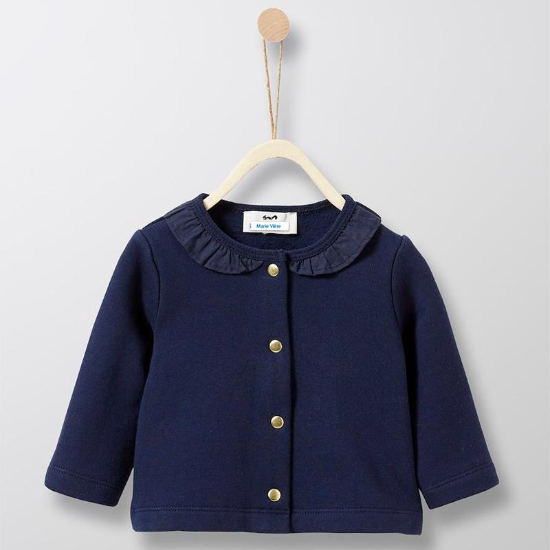 Guide des tailles vêtements pour enfants