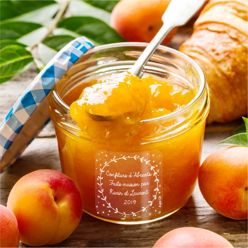 Recette confiture d'abricot : une confiture facile et délicieuse