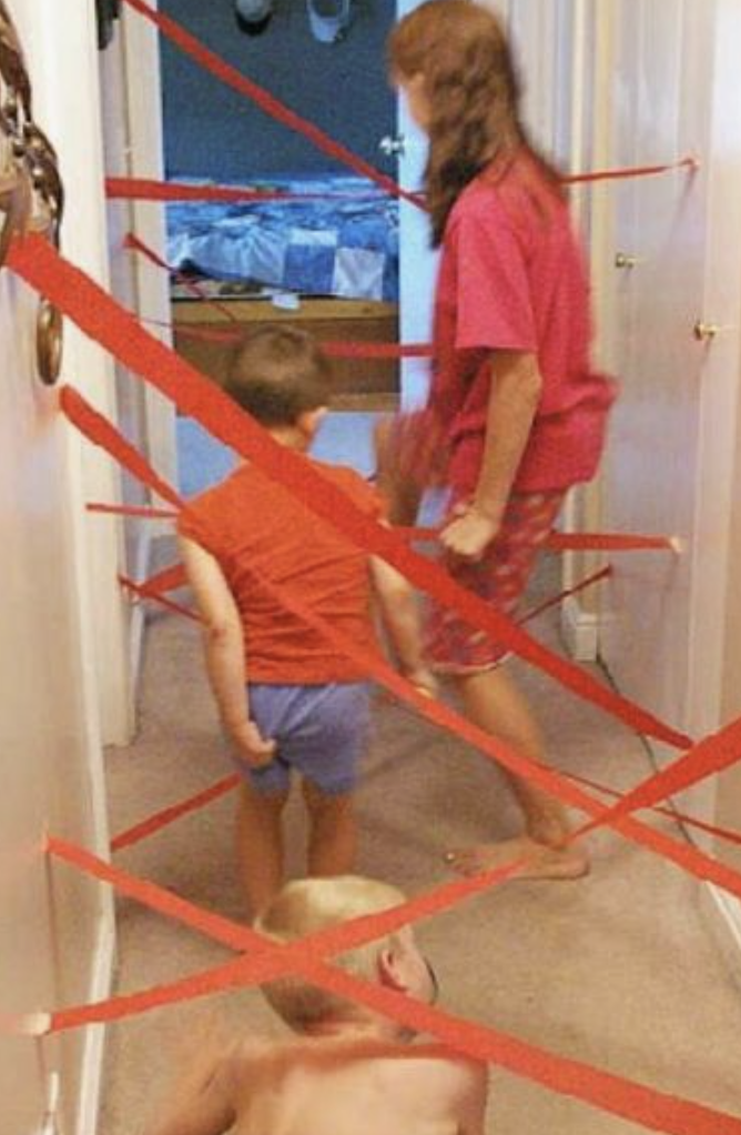activités sportives pour les enfants
