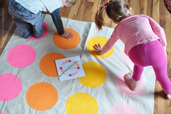 Activités sportives pour les enfants à faire à la maison : 6 idées géniales !
